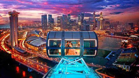 Hình đại điện của danh mục Singapore Flyer Flight