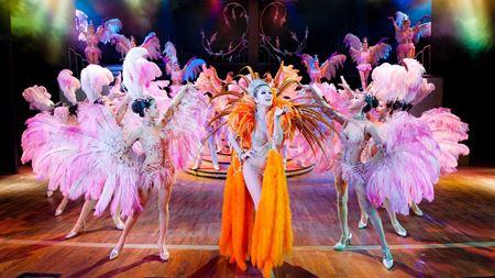 Hình đại điện của danh mục Show diễn - Sự kiện