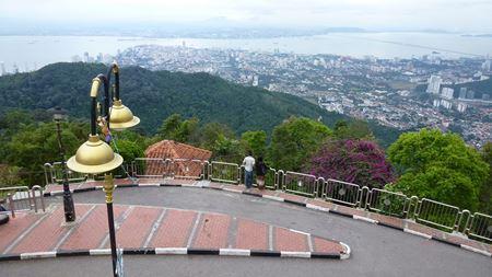 Hình đại điện của danh mục Đồi Penang