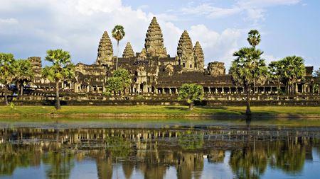 Hình đại điện của danh mục Angkor Wat