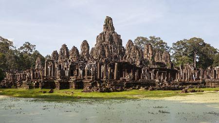 Hình đại điện của danh mục Ba Yon Temple - Đền Ba Yon
