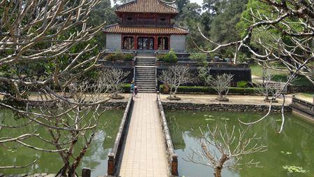 Hình đại điện của danh mục Lăng Minh Mạng