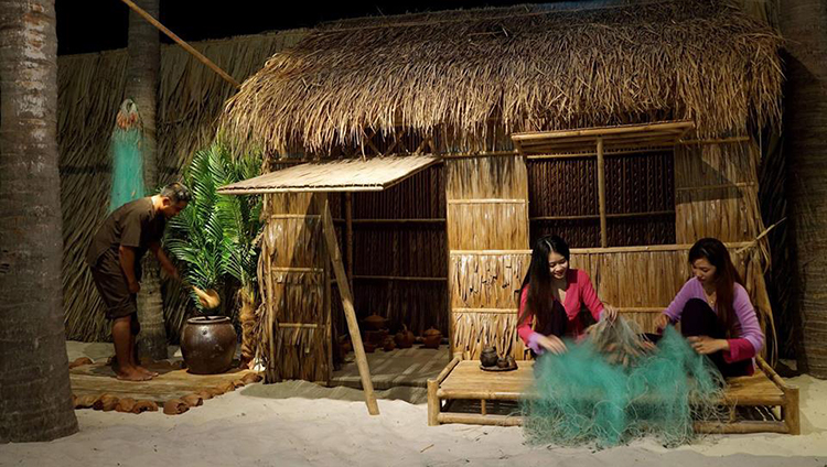 Old-Fishing-Village-3D-Museum