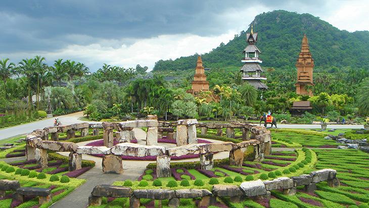 Lịch trình du lịch Pattaya tự túc trong 2 ngày 1 đêm 2