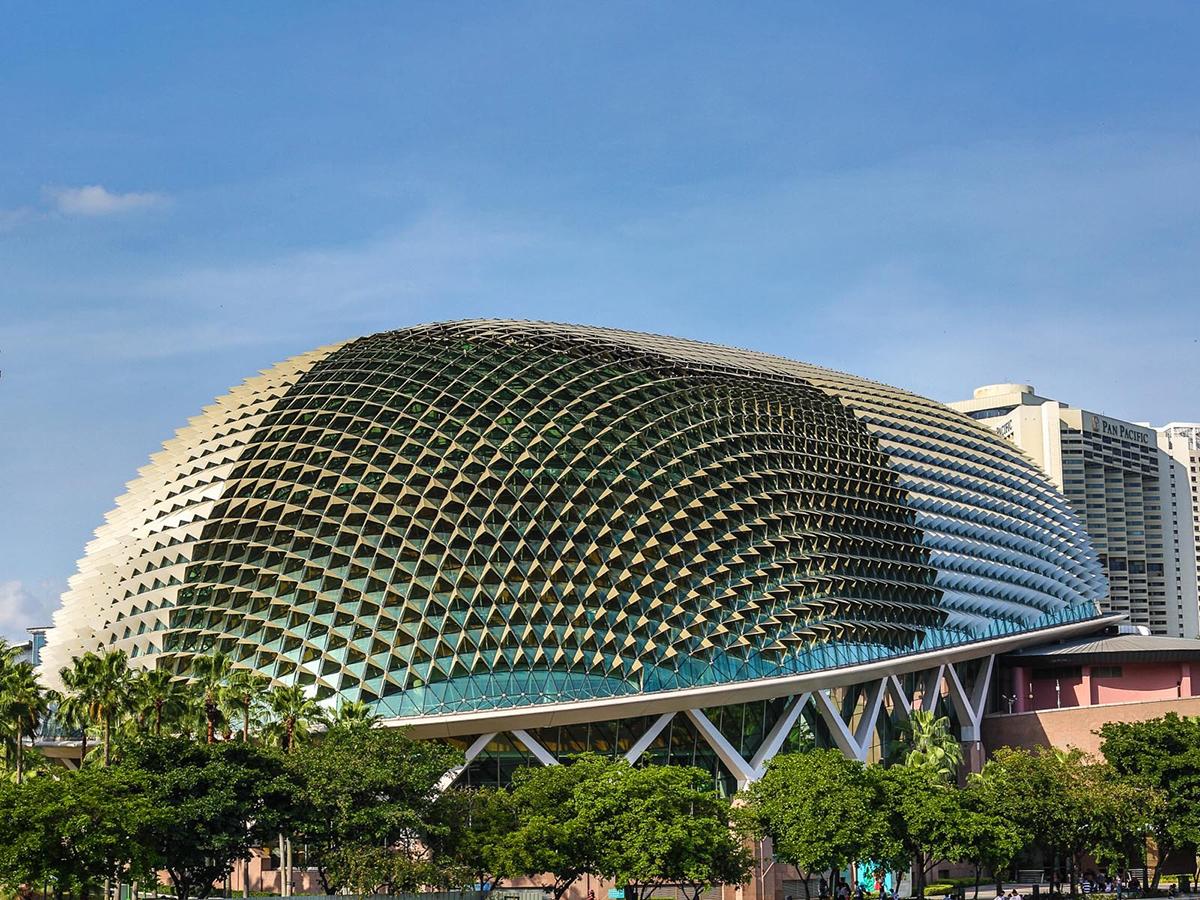 10 trải nghiệm không thể bỏ lỡ khi du lịch Singapore