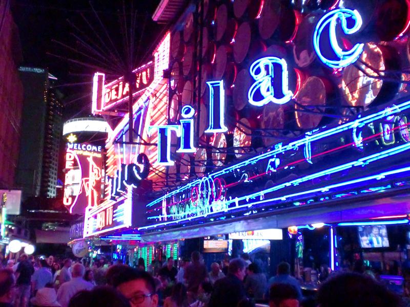 Tilac Sexy Bar bangkok