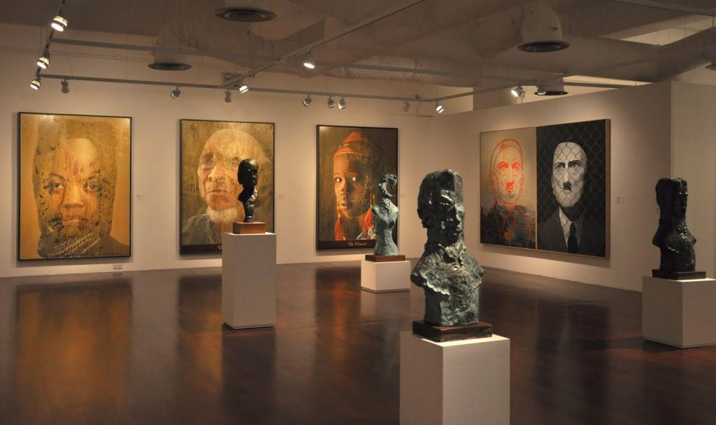 Bảo tàng nghệ thuật NUS