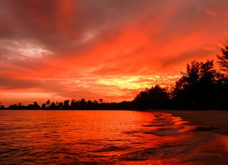kinh nghiệm du lịch sihanoukville tự túc