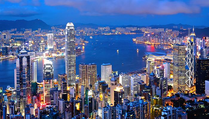Hồng Kông