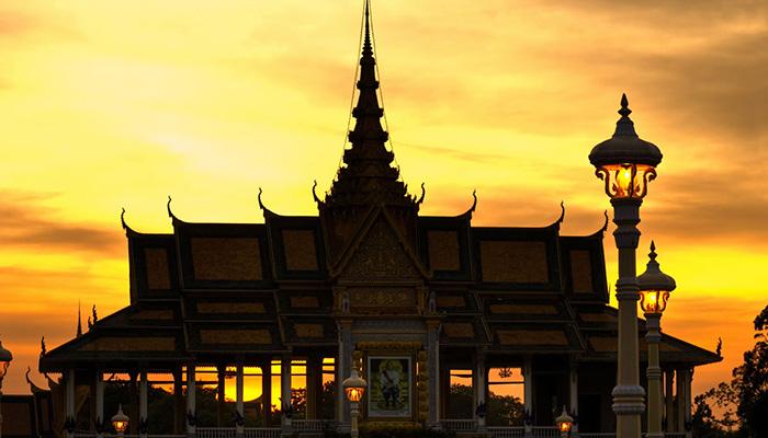 Kinh nghiệm du lịch Phnom Penh tự túc vui nhất