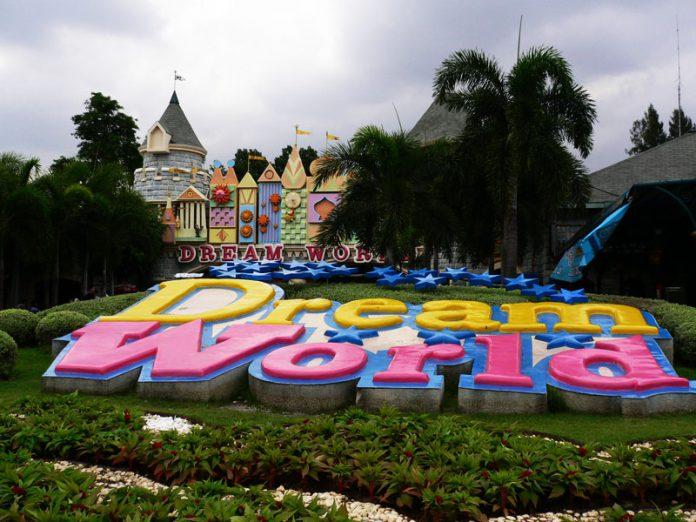 Top 10 địa điểm du lịch Bangkok được yêu thích nhất 12