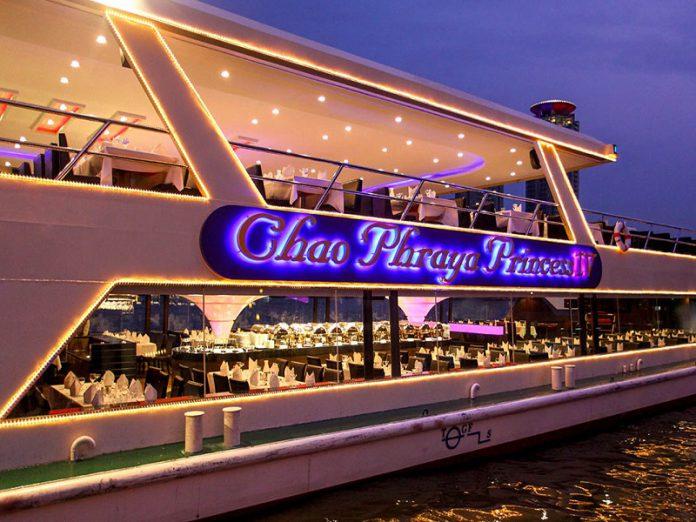 Top 10 địa điểm du lịch Bangkok được yêu thích nhất 5