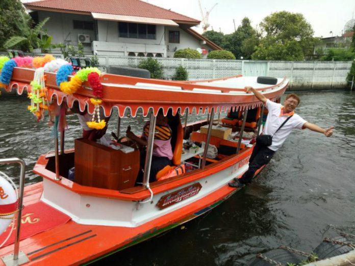 Top 10 địa điểm du lịch Bangkok được yêu thích nhất 7