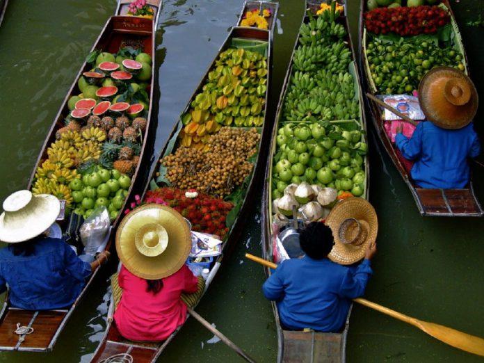 Top 10 địa điểm du lịch Bangkok được yêu thích nhất 4