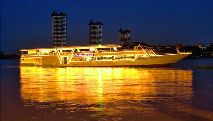 du thuyền bangkok