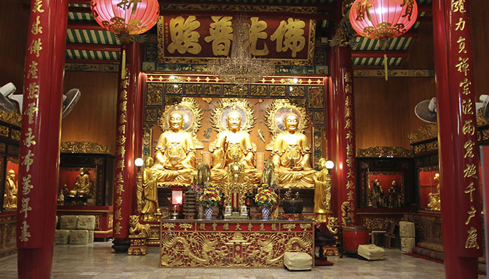 Wat Mangkol Kamalawat