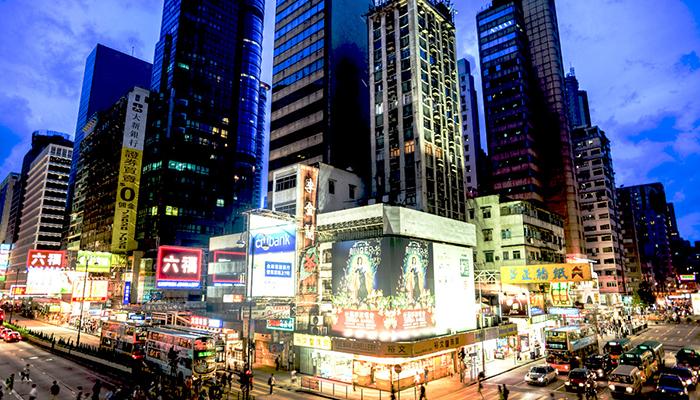 kinh nghiem chon cho o tai hong kong Causeway bay