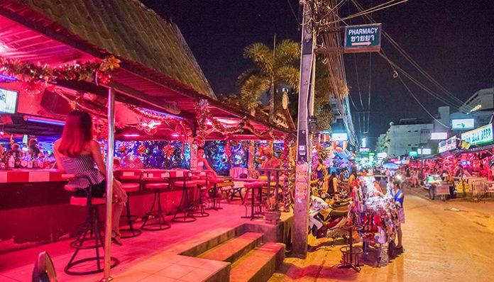 Top 5 khu vui chơi Pattaya về đêm náo nhiệt nhất pattaya soi7