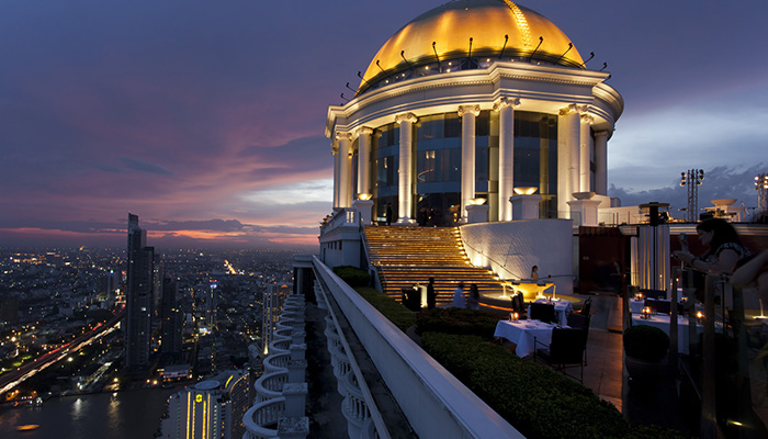 The dome bangkok