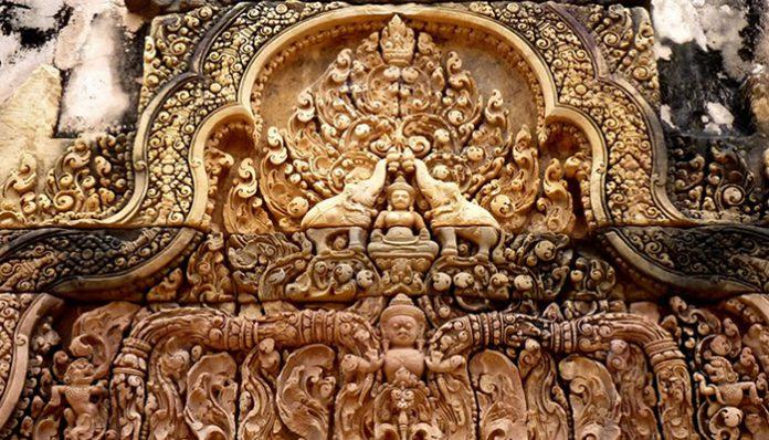 top-10-dia-diem-tham-quan-siem-reap-banteay-srey-temple