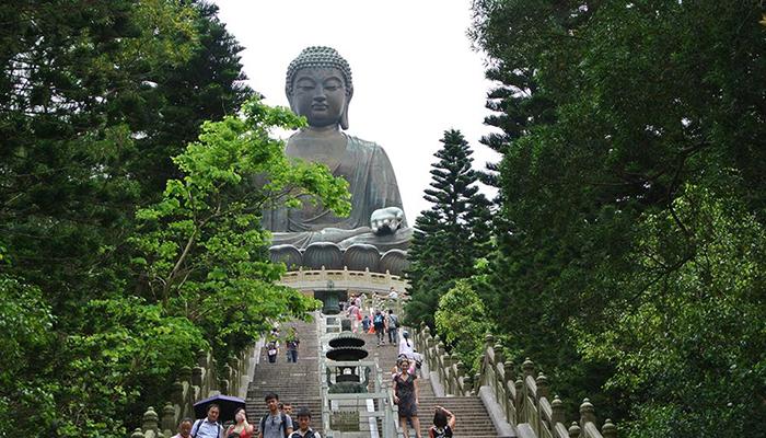 Big Buddha - Tượng Đại Phật
