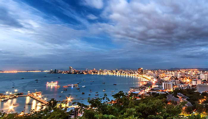 pattaya viewpoint