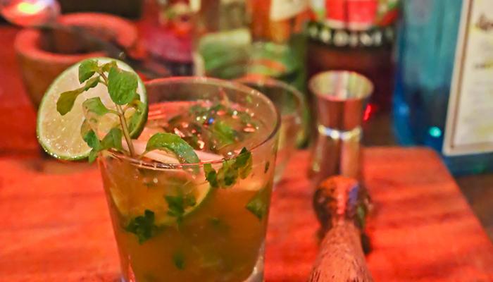 Du lịch campuchia - Vui chơi  tại 9 quán bar bậc nhất Siem Reap
