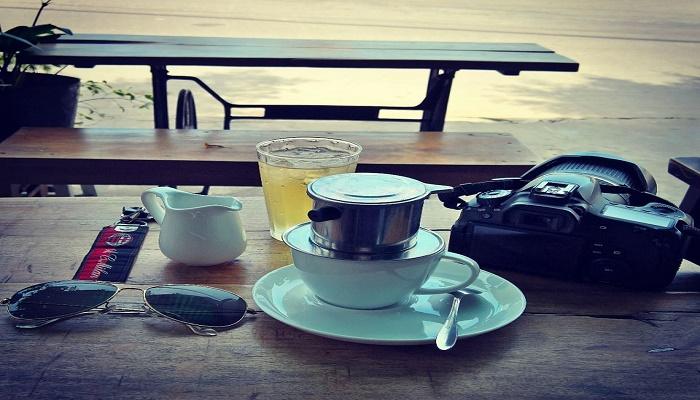 Lá cafe