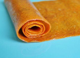 Bánh xoài Nha Trang