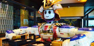 Quán ăn tại bangkok cho trẻ nhỏ