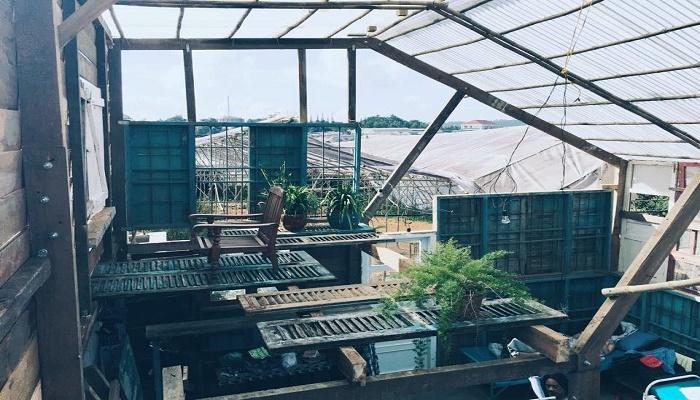 Tre's House Đà Lạt