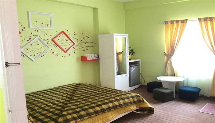 Note Hostel