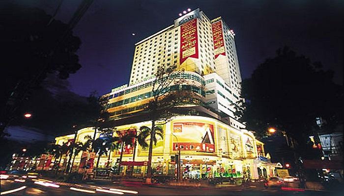Chợ An Đông Sài Gòn