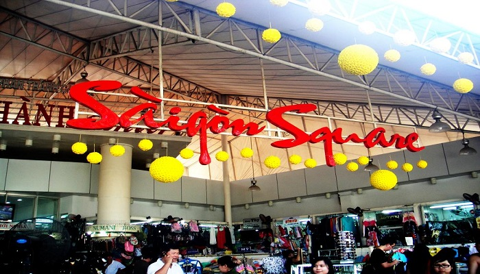 Sài Gòn Square
