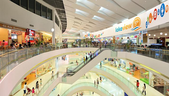 Crescent Mall