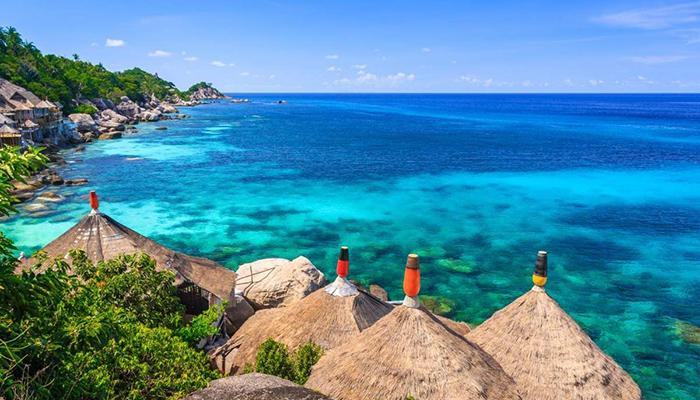Top 10 địa điểm chụp ảnh sống ảo ở Koh Samui