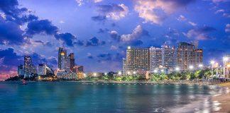 Top 10 điểm vui chơi quên đường về tại Pattaya