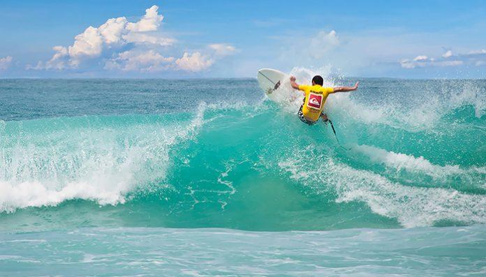 phuket lướt sóng