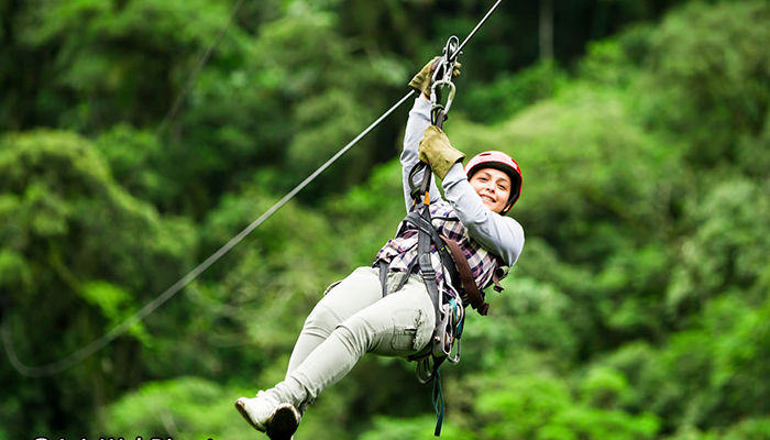 samui canopy adventures