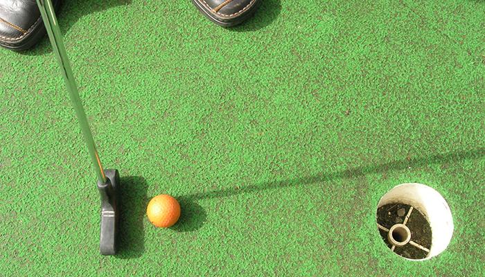 samui crazy golf