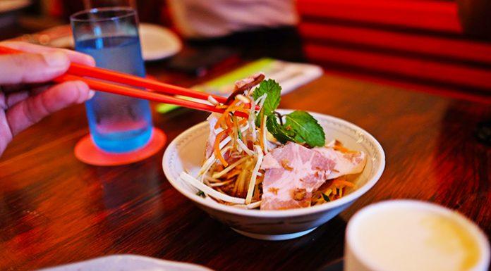 24 giờ ẩm thực singapore