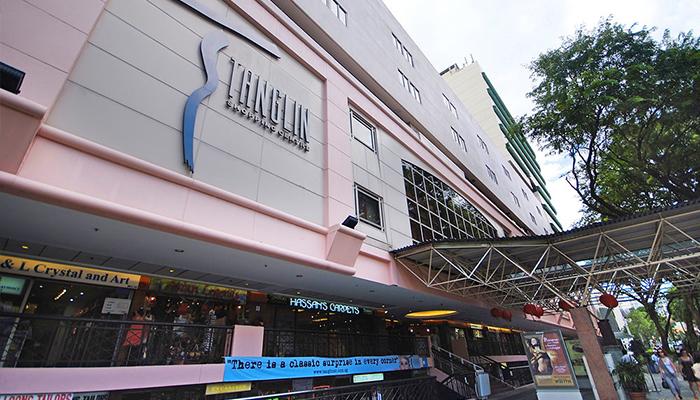 top 10 dia chi mua sam o orchard road Singapore tanglin