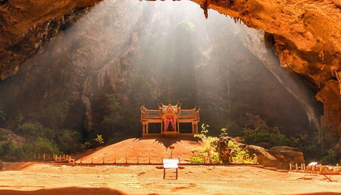 top 10 dia diem tham quan hua hin phraya nakhon