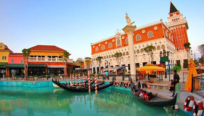 top 10 dia diem tham quan hua hin venezia