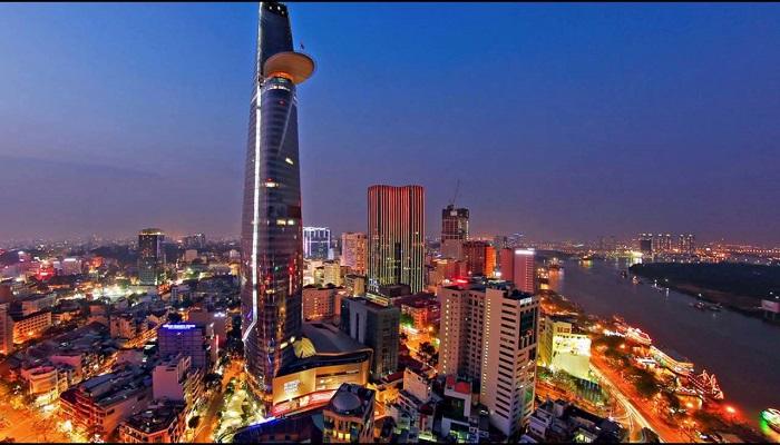72         vị trí du lịch Sài Gòn mới, về đêm, miễn phí tổng hợp từ A-Z