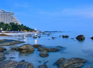 Kinh nghiệm du lịch Hua Hin tự túc giá rẻ