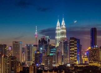 lần đầu đến Kuala Lumpur nên ở khu nào?