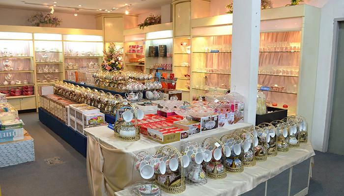 the zon shopping paradise