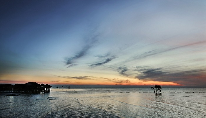 Biển Tân Thành