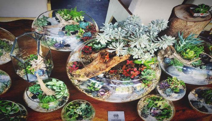 Gardenista Cafe